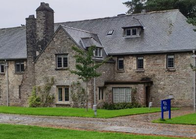 dartington-hall